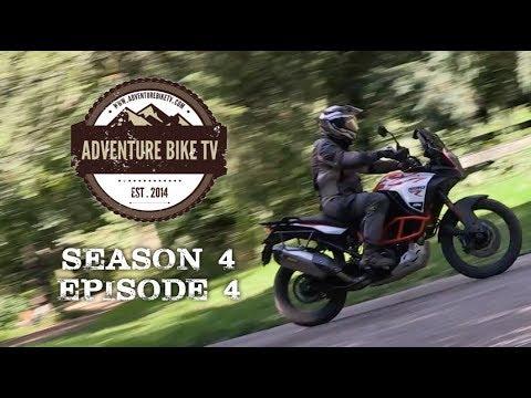 Adventure Bike TV, Season 4, Episode 4