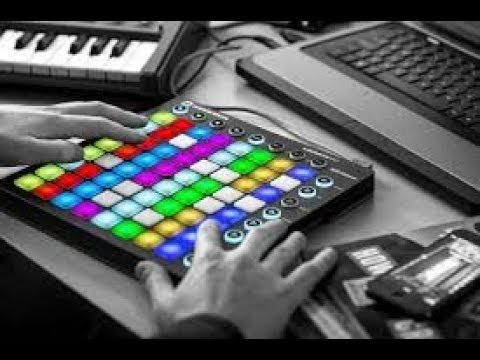 Ellis-Migraine Launchpad Cover