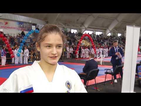 Чемпионат и первенство Омской области по тхэквондо МФТ