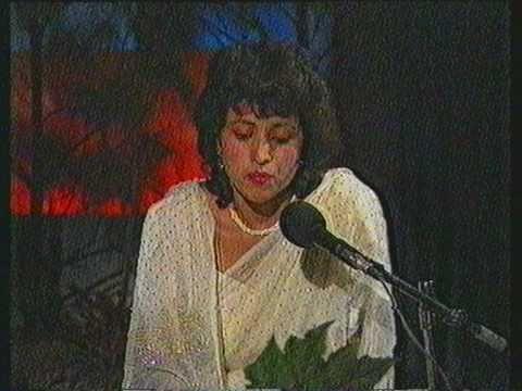 ARUNA LAMA (ORIGINAL LIVE) rare video