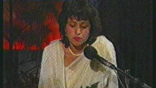 "ARUNA LAMA (ORIGINAL LIVE) rare video ""BIRAHALE ROYE KO RAAT MA"""