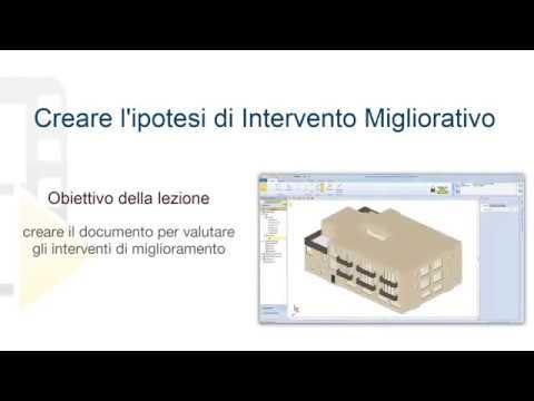 Tutorial TerMus - Creare l'ipotesi di Intervento Migliorativo - ACCA software thumbnail