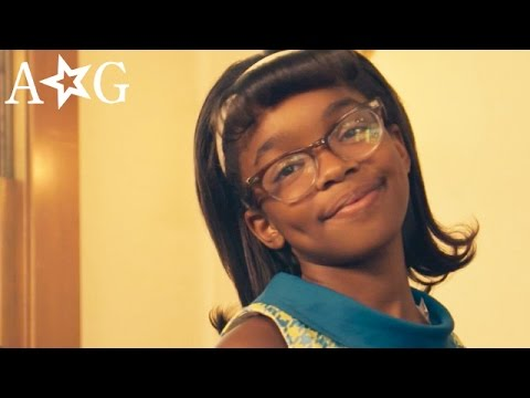 Behind The Scenes: An American Girl Story - Melody 1963 | American Girl