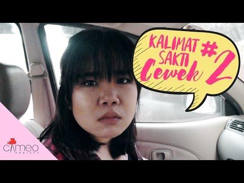 Download lagu baru KALIMAT SAKTI CEWEK #2 terbaik