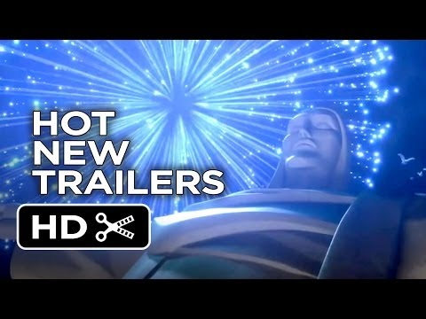 Particle Fever Movie Hd Trailer