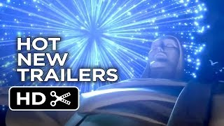 Best New Movie Trailers - February 2014 HD