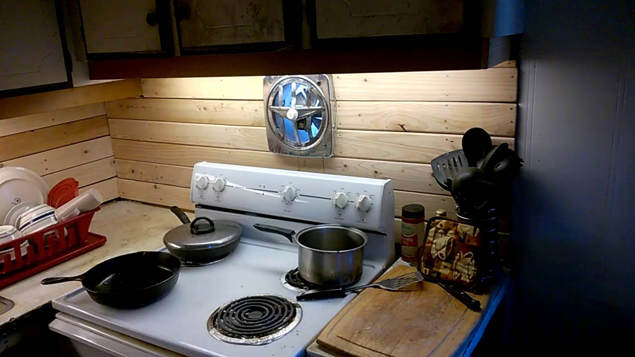 Pallet Wood Backsplash Pallet Wood Back Splash Youtube