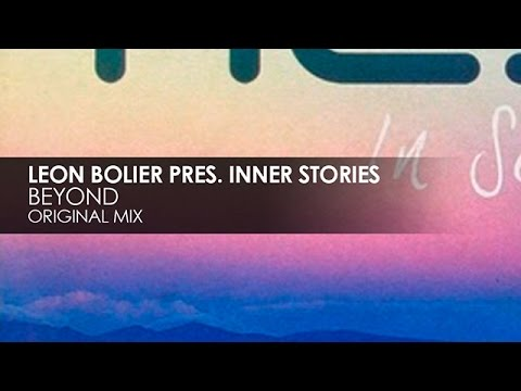 Leon Bolier presents Inner Stories - Beyond