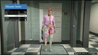 GTA Online Blind Let