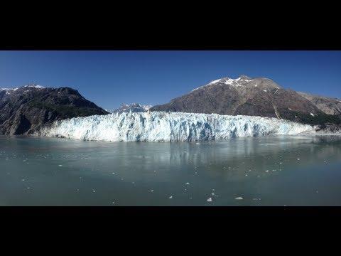 Margerie Glacier & Grand Pacific Glacier