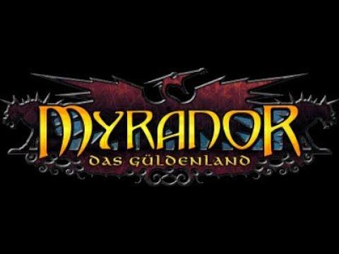 Die Zukunft von DSA: Myranor - Interview mit Markus Plötz von Ulisses