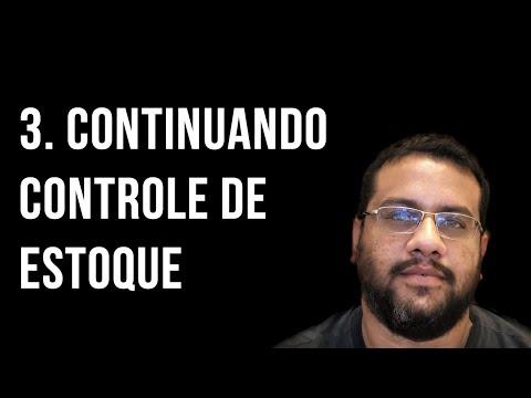 Vídeo no Youtube: 3. Serviço para Controle de Estoque | Módulo Estoque e Frete Laravel #laravel #php
