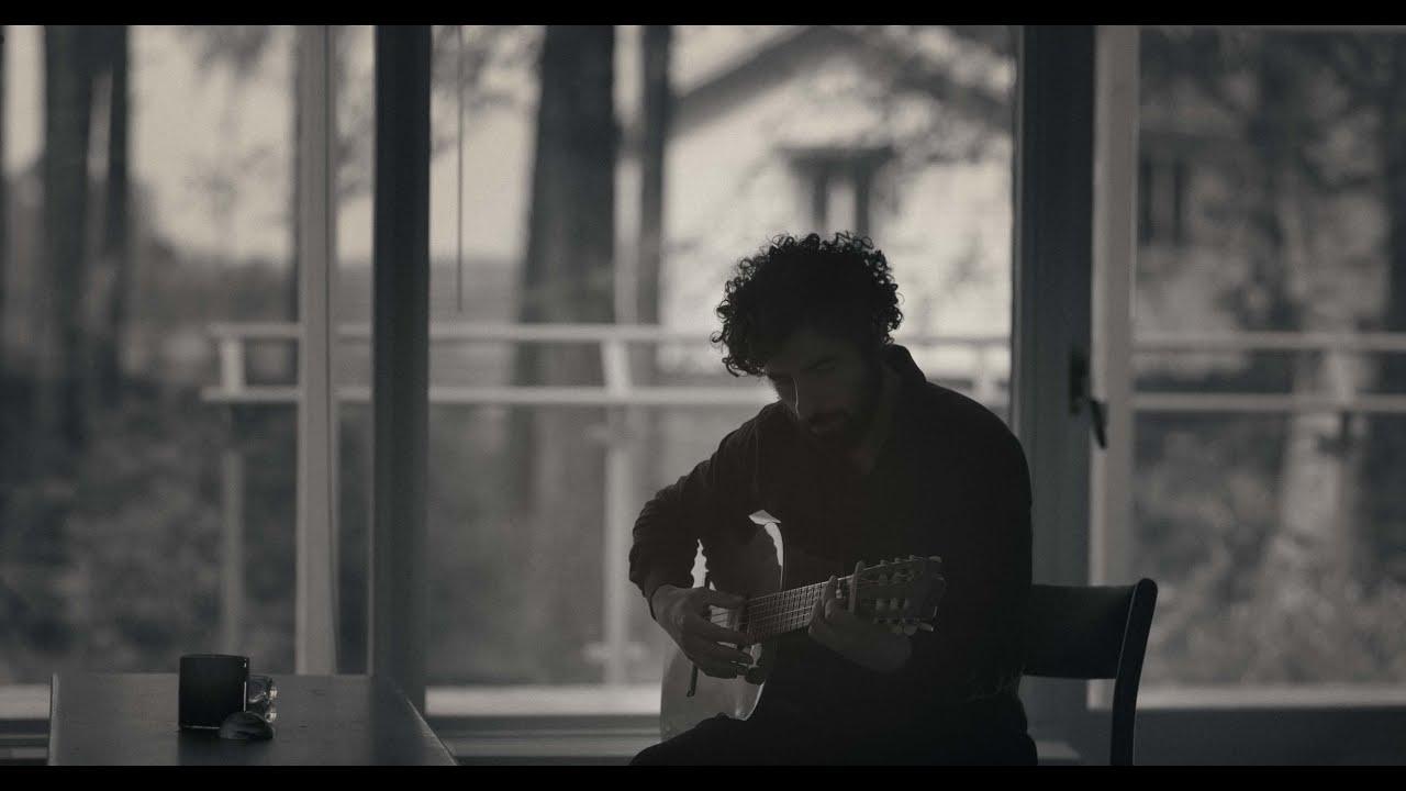 Download José González - Line of Fire (Lyric Video)