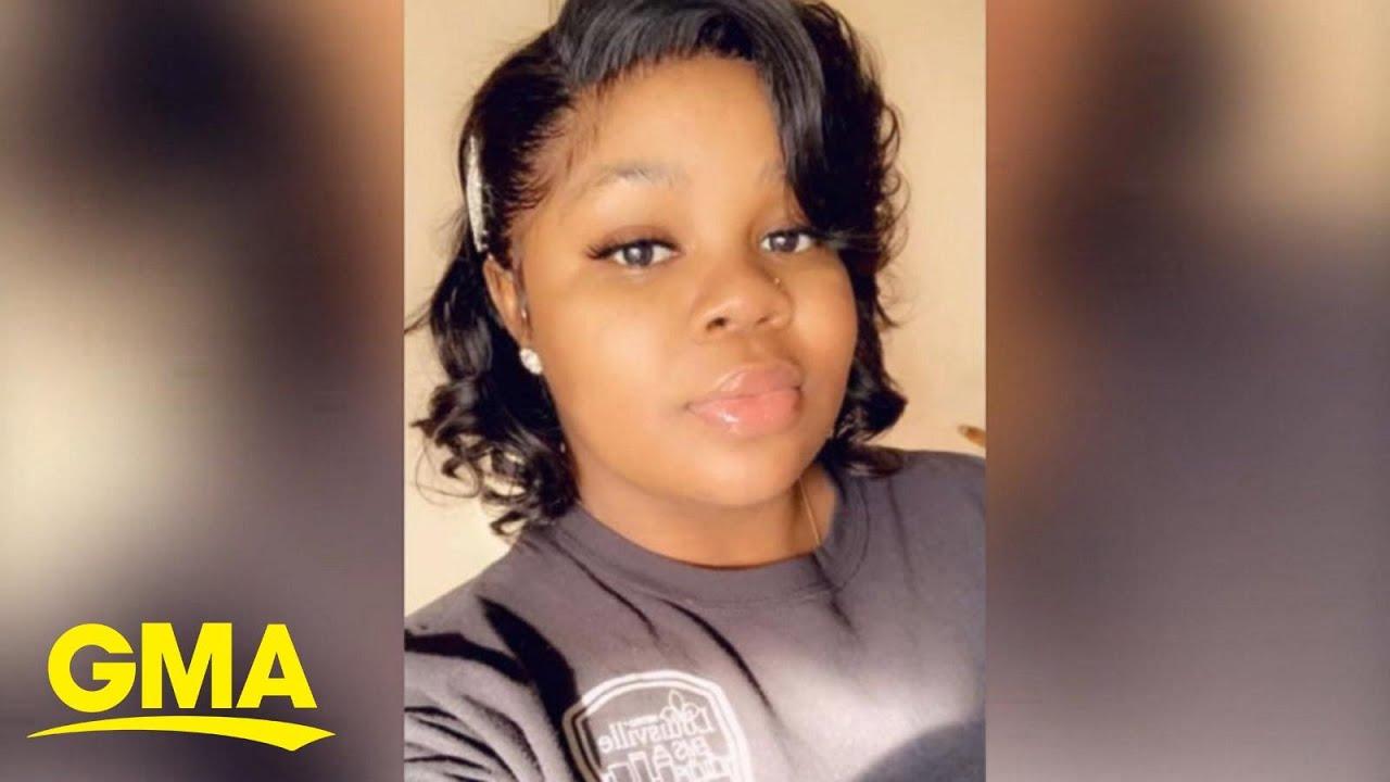 Kentucky attorney general: Breonna Taylor autopsy, police radio ...