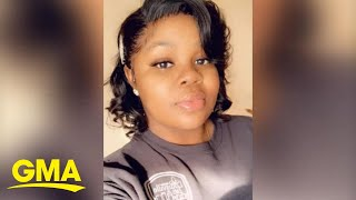 Officer Involved In Shooting Of Breonna Taylor To Be Fired: Louisville Police L Gma