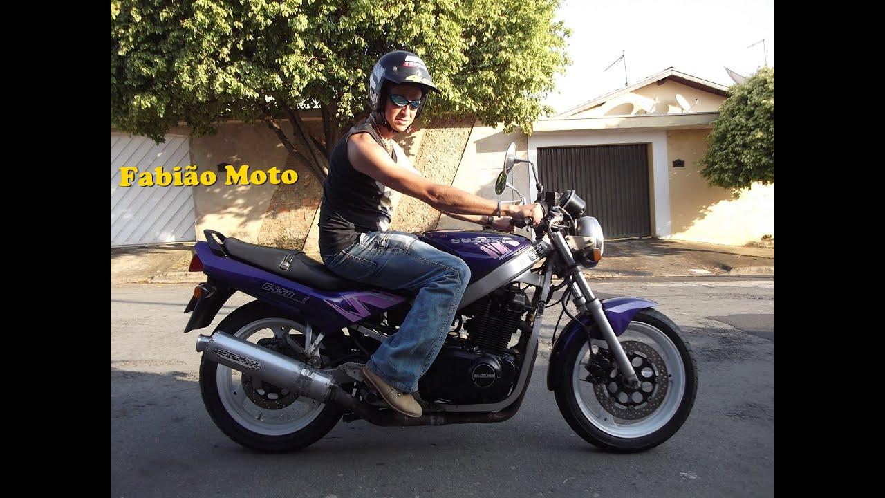 Moto Come Suzuki Gs 500 – Idea di immagine del motociclo