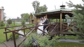 свадебный клип Александра и Елены,28.06.2014
