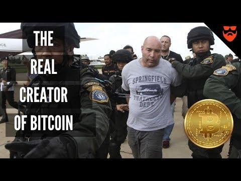 CRIMINAL Paul Solotshi The Real Creator Of Bitcoin? (BTC CRASH MAY BE COMING) | Bitcoin News