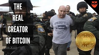 CRIMINAL Paul Solotshi The Real Creator Of Bitcoin? (BTC CRASH MAY BE COMING) | Bitcoin News