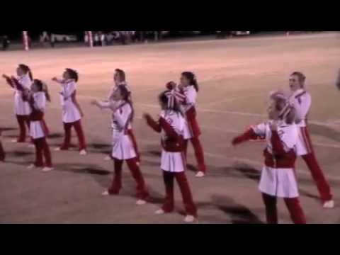 Grapevine Faith Christian School vs. Gainesville State Football 2008