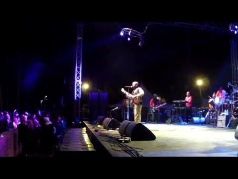 Jimmy Cliff [Sierra Nevada World Music Festival Boonville, California June 23, 2012] (DVD)
