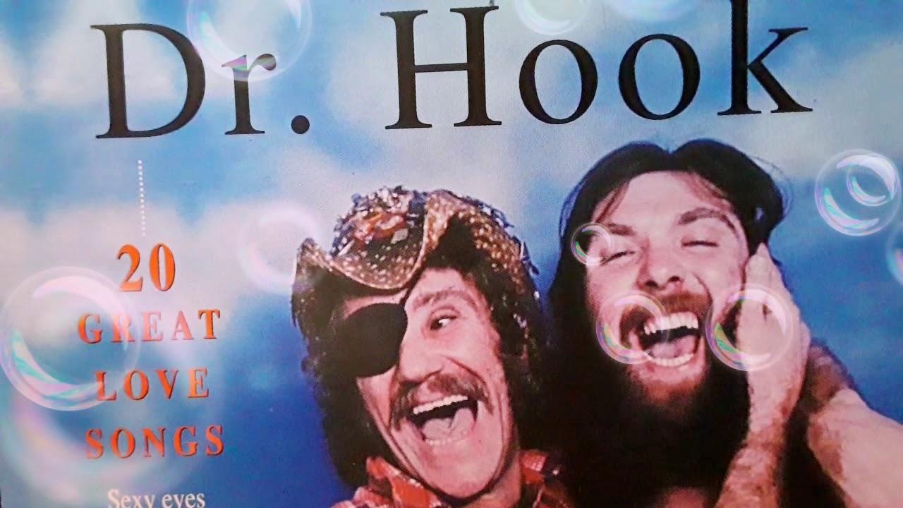 Dr. Hook & the Medicine Show Radio: Listen to Free Music