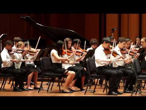 2017-01-18 Lakeside School Music Concert at Benaroya Hall 03