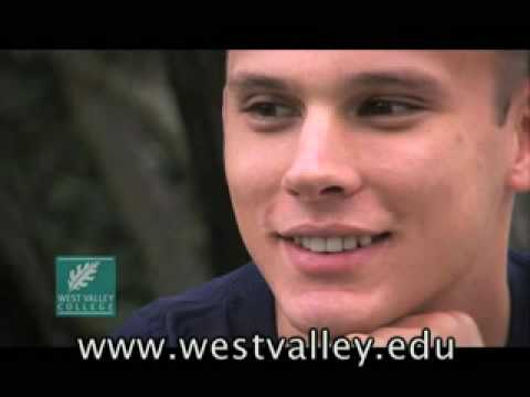 West Valley College - College & University Transfer