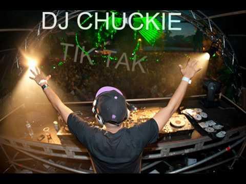Dj Chuckie-Tik Tak