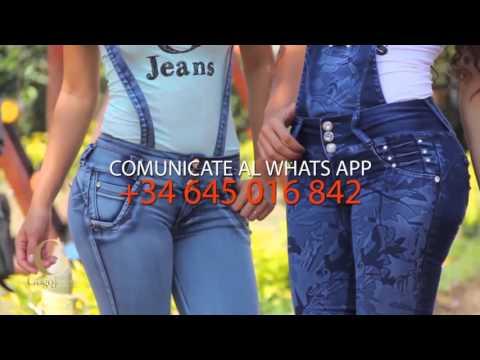 Quieres Distribuir Gogo Jeans ?