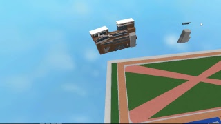 Roblox Hoops: Studio Livestream.
