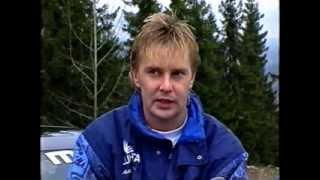 Matti Nykänen -dokumentti (1991)