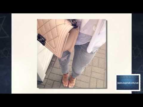 джинсы монтана