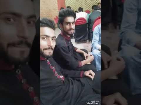 Syed zaibii Shah 110 video