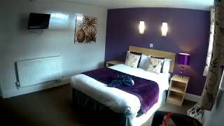 The Secret Hotel Inspector - Yorkway Motel - nr Pockington, nr York - Room 14