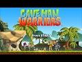 Caveman Warriors Kickstarter Gamplay Trailer (Multiplayer Arcade Platformer) (Mac PC PS4 XO) (2017)