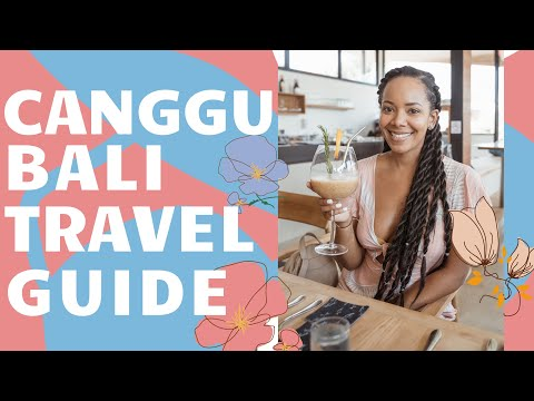 First Time In Bali! Fun Things To Do In Canggu [2020 Guide, Costs, Food!]