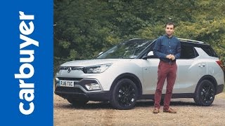New 2016 SsangYong Tivoli XLV SUV in-depth review – Carbuyer – James Batchelor