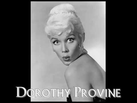 Movie Legends  Dorothy Provine