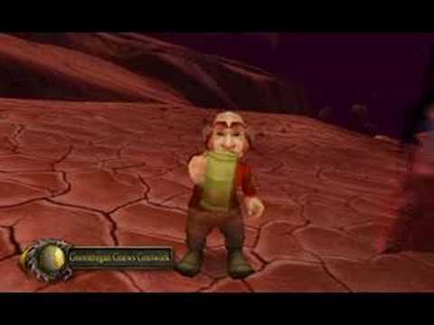 World of Warcraft Nether Drake Trailer
