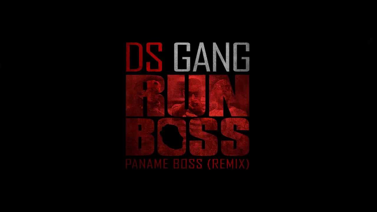 la fouine paname boss mp3