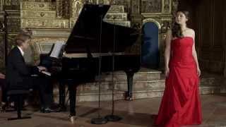 Héloïse Mas - Les tringles des sistres tintaient - Carmen - Bizet