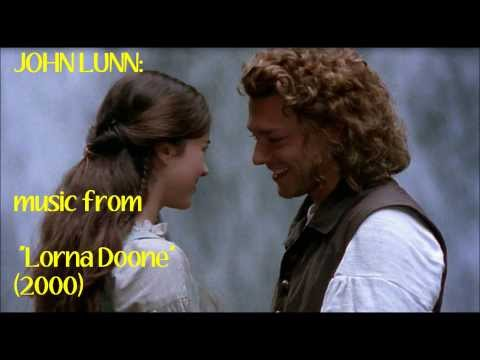 John Lunn: music from Lorna Doone (2000)