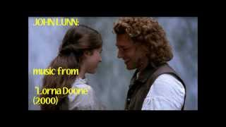 "John Lunn: music from ""Lorna Doone"" (2000)"