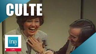 1977 : Garcimore conseille à Denise Fabre de se