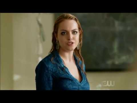 Dynasty 1x17 Clip - Fallon uses her 16th Birthday Present
