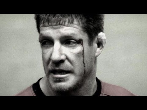 Bakkies Botha talks about his broken arm