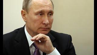 فرنسا: بوتين طلب خريطة لمواقع الجماعات غير الإرهابية في سوريا