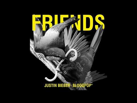 Justin Bieber & BloodPop - Friends (Descargar) - Free Music Download