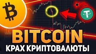 видео Анализ криптовалют, когда Биткоин будет больше 6 000$